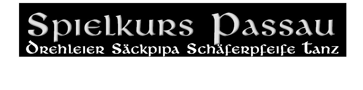 Spielkurs Passau